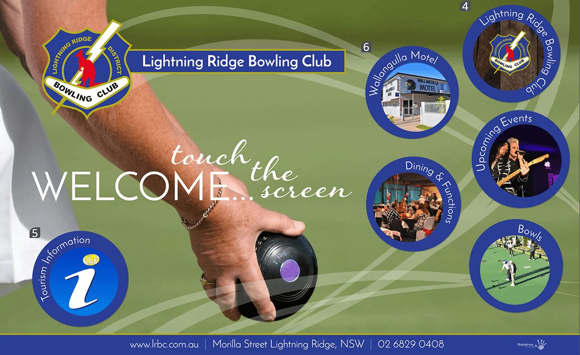 Lightning Ridge Bowling Club