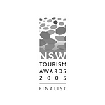 NSW Tourism Awards 2005