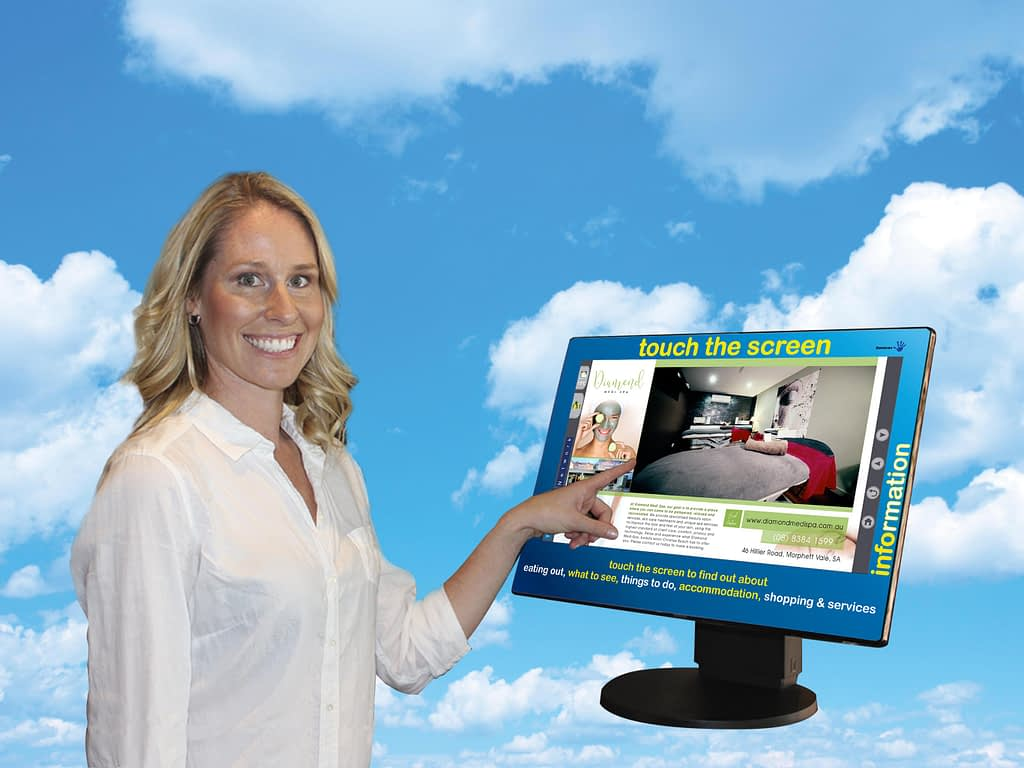 Datatrax Promotion