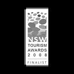 NSW Tourism Awards 2008