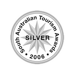 SA Tourism Awards 2006