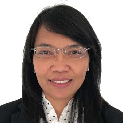 Kristina Ekawati