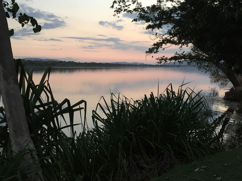 Top End Western Australia, Lake Kununurra