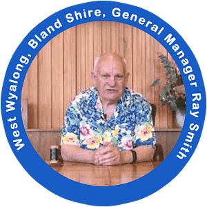 Representative for West Wyalong