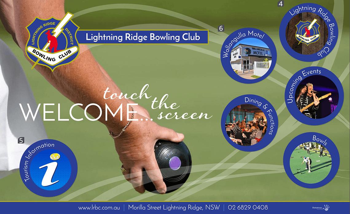 Lightning Ridge Bowling Club