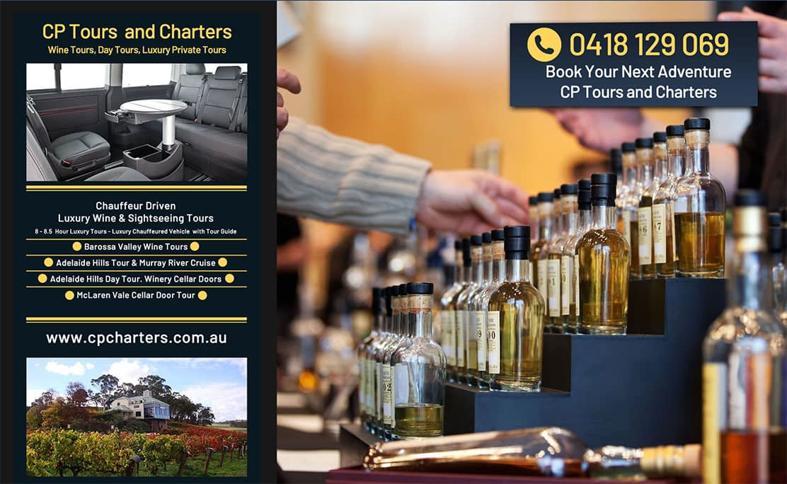CP Tours and Charters
